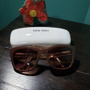 Nine West sunglasses